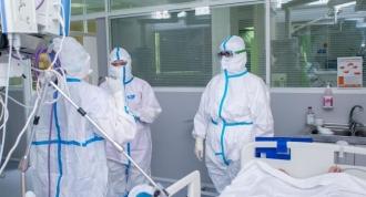 Guvernul a aprobat măsuri suplimentare în vederea prevenirii răspândirii infecției COVID-19