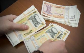 520 de milioane de lei va loca Guvernul pentru premii, care vor fi achitate bugetarilor la sfârșit de an