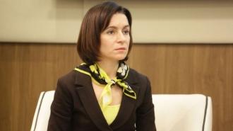 """Mișcarea Populară """"Salvăm Moldova"""" cere ca Maia Sandu să fie judecată pentru trădare de Patrie"""