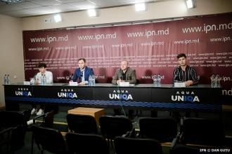 """""""Urmașii lui Ștefan"""": apel pentru turul II al alegerilor prezidențiale"""