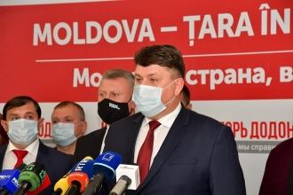 Vom falimenta! Agricultorii de la Nord sunt îngrijorați, că dacă se schimbă președintele, nu vor avea privilegii pentru export în Rusia