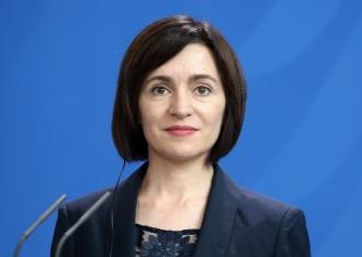 Dodon prezintă dovezi despre complicitatea Maiei Sandu la frauda bancară