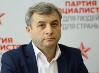 Corneliu Furculiță: Fracțiunea PSRM în Parlament nu va admite destabilizarea situației din țară