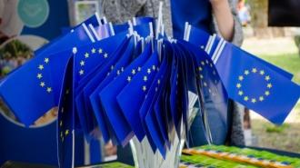 8 mai pentru sărbătorirea Zilei Europei