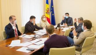 Comisia de profil a susținut inițiativa PSRM de micșorare a vârstei de pensionare