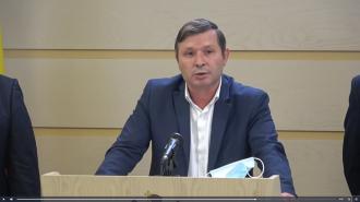 MUDREAC: Parlamentul a alocat, suplimentar, pentru agricultură, în anul 2021, aproape 900 de  milioane de lei