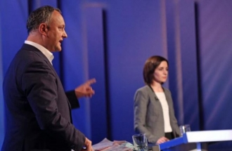 Igor Dodon către oponenții politici: Fără dialog nu veți reuși nimic
