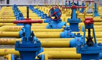 S-au scumpit gazele naturale în Ucraina