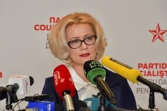 Deputat: Obținerea vaccinurilor anti-Covid se datorează unei munci asiduă a ministerului Sănătății condus de Dumbraveanu