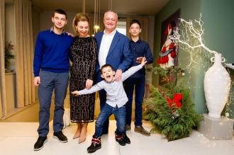 Igor Dodon: Anul Nou pe vechi ne oferă un bun prilej de a ne pune dorințe