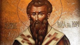 Igor Dodon i-a felicitat pe creștini cu sărbătoarea Sfântului Vasile