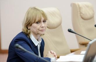 Verdictul Ministerului Educației: Consiliera Maiei Sandu, Ala Nemerenco, a primit diploma de master contrar legii