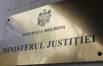 Nagacevschi: Instituțiile internaționale au apreciat acțiunile  Ministerului Justiției în promovarea reformei sistemului de drept în anul 2020