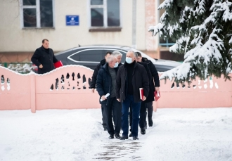Proiectele de infrastructură inițiale de Igor Dodon vor continua și în acest an