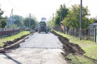 Noi proiecte de reabilitare a drumurilor