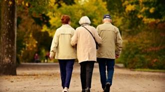 Odnostalco: Programul de guvernare propus de Guvernul Gavrilița omite 100 de mii de pensionari
