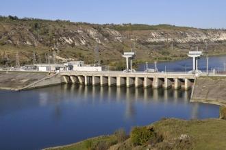 Problema râului Nistru și intenția Ucrainei de a extinde Centrala Hidroelectrică Novodnestrovsk, discutată în Parlament