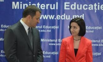 Mocanu: Societatea se va alege de la Maia Sandu exact cu ceea ce s-a ales de la Vladimir Filat