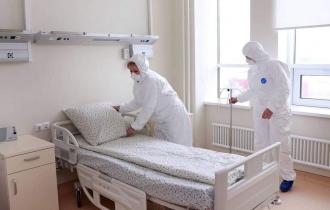 Mai puține paturi în spitalele din Capitală