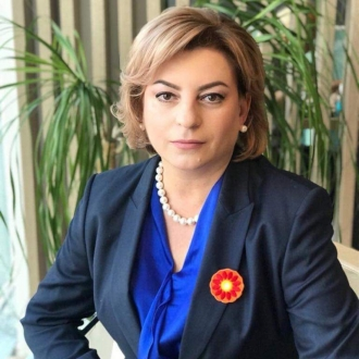 Mariana Durleșteanu a făcut un apel către forțele politice din Republica Moldova