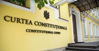 Curtea Constituțională, de facto, a suspendat decretul Maiei Sandu privind desemnarea repetată a Nataliei Gavrilița în funcția de prim-ministru