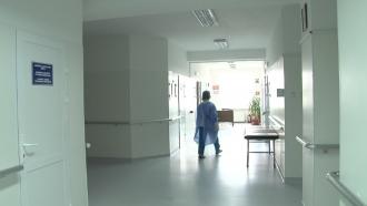 Spitale suprasolicitate