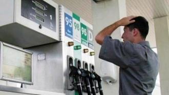 Pentru a treia oară în ultima lună se scumpesc carburanții