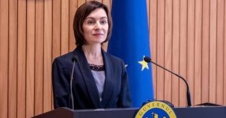 Maia Sandu: Judecătorii CC trebuie lăsați să-și îndeplinească atribuțiile așa cum prevede Constituția