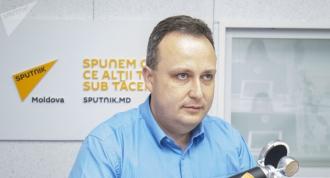 Politolog: Moldova se îndreaptă spre anarhie