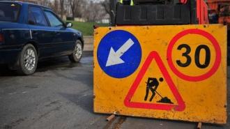 Continuă reparația străzii Ion Creangă