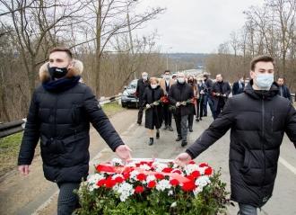 PSRM i-a comemorat pe eroii căzuți în conflictul de pe Nistru