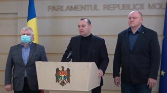 PSRM rămâne ferm pe poziții și va promova votarea proiectului de lege privind lustrația