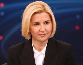 Irina Vlah i-a cerut deputatului PAS Oazu Nantoi să-și prezinte scuzele publice pentru că a numit-o agent rus