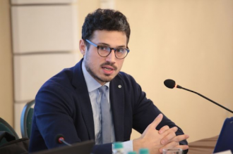 Dionis Cenușă, despre desemnarea lui Igor Grosu: Jocurile politice continuă pe contul sănătății și portmoneului cetățeanului!