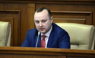 Vlad Batrîncea spune că asupra Marianei Durleșteanu s-au făcut presiuni imense din afara țării