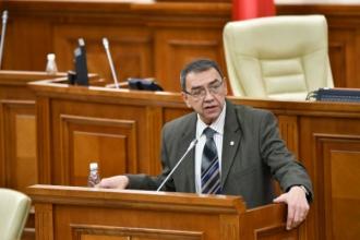 Vladimir Golovatiuc, candidatul majorității parlamentare PSRM și Pentru Moldova la funcția de premier