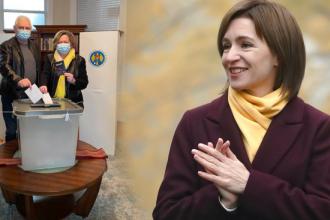 Maia Sandu vrea să cumpere vaccin anti-COVID-19 de la firma condusă de soțul Elenei Dragalin, o apropiată PAS