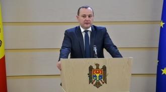 Vlad Batrîncea: Criza poate fi soluționată doar prin dialog, nu va fi decizie unilaterală, nu vom permite situații de impunere