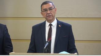 Vladimir Golovatiuc cunoaște bine limba de stat și nu are cetățenie română