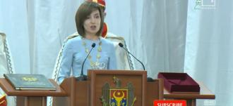 Moldovenii, tot mai dezamăgiți! Credibilitatea președintelui Maia Sandu s-a prăbușit (SONDAJ)