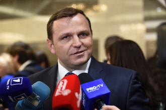 """Năstase: Dacă ar fi în România, Curtea ar spune """"un președinte este obligat să caute soluții pentru țară"""""""