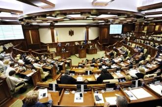 Parlamentul instituie stare de urgență până în data de 30 mai. Vezi ce presupune aceasta