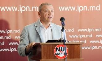 Mocanu, despre Maia Sandu: Ne confruntăm cu un politician total iresponsabil