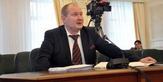 Blogger ucrainean: Răpirea lui Ceaus și transportarea acestuia la Kiev a fost pusă la cale chiar în biroul lui Zelenski