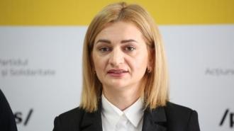 Deputatul PAS, Doina Gherman, în vizorul ANI