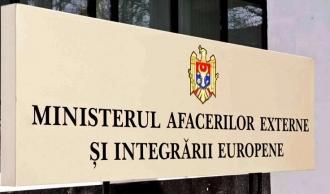 Ministerul de externe i-a cerut ambasadorului României să se abțină de la declarațiile ofensatoare la adresa moldovenilor