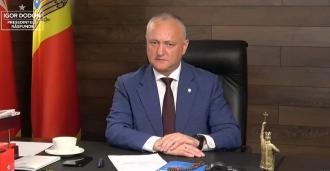 Decizia CC privind dizolvarea Parlamentului a fost luată sub presiunea Maiei Sandu și a forțelor externe
