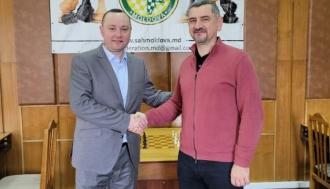 Echipa deputaților din Moldova – în topul Campionatului parlamentar european la șah