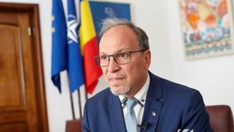 Igor Dodon spune de ce ambasadorul României se simte ca la el acasă: Un cetățean român e președinte de țară, altul e președinte CC
