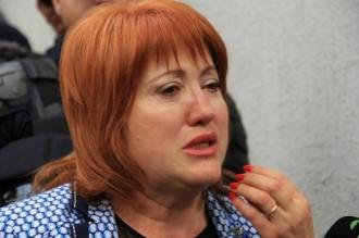 Domnica Manole a fost demisă din funcția de judecător CC de către Parlament